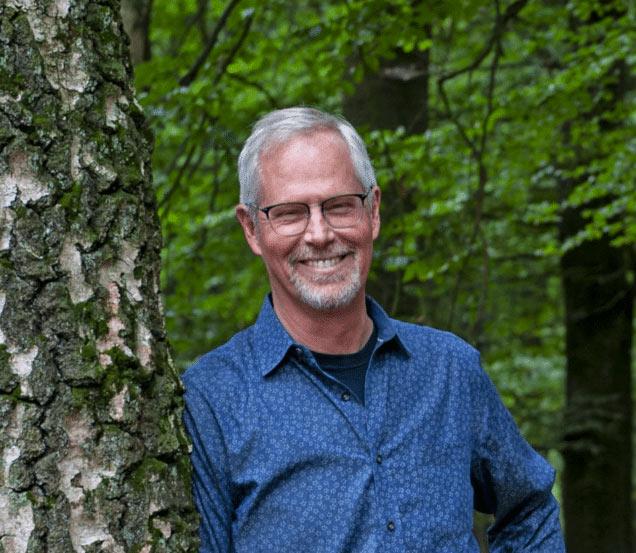 Dr. Chris Germer