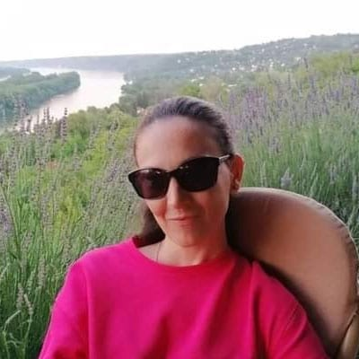 Sanja Miladinovic